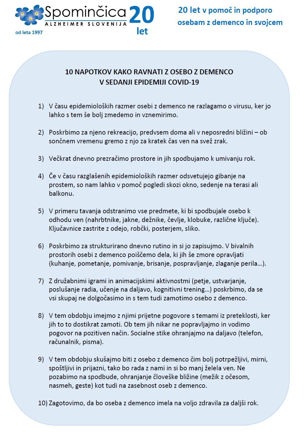 10 napotkov