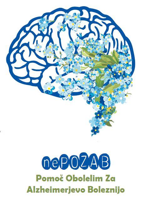 nePOZAB - Pomoč Obolelim Za Alzheimerjevo Boleznijo