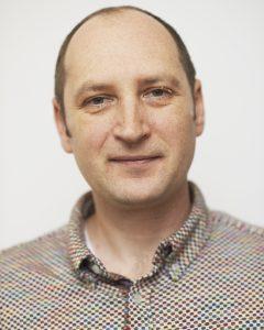 David Krivec
