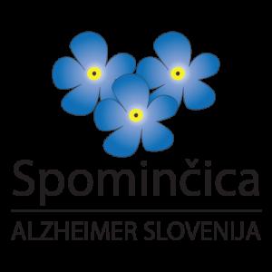 spominčica logotip