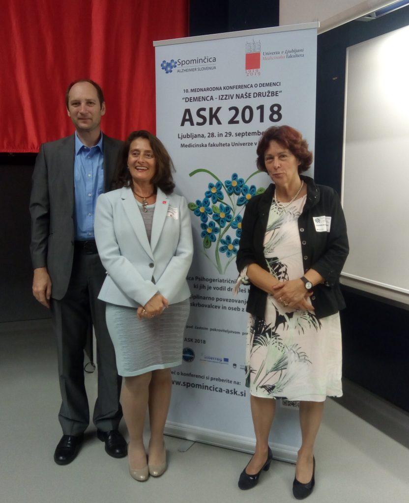 ASK 2018 Paola Barbarino ADI